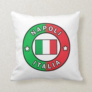 Napoli Italia Cushion