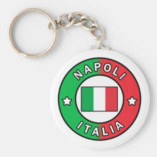 Napoli Italia Key Ring