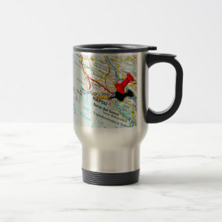 Napoli (Naples), Italy Travel Mug