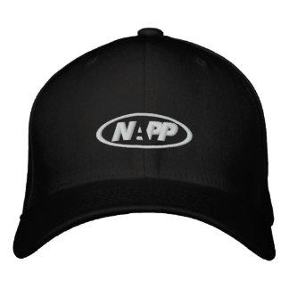 NAPP Cap in Black