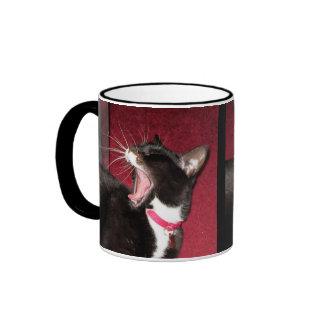Naptime For Lucy Coffee Mug