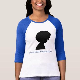NapturalNicole T-Shirt