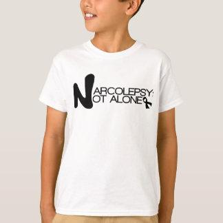 NARCOLEPSY: NOT ALONE™ Classic Kids T-shirt