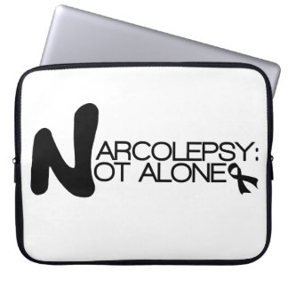 NARCOLEPSY: NOT ALONE™ Classic Laptop Case