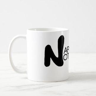 NARCOLEPSY: NOT ALONE™ Classic Mug