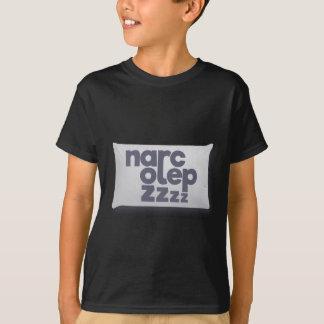 Narcolepsy zzz T-Shirt