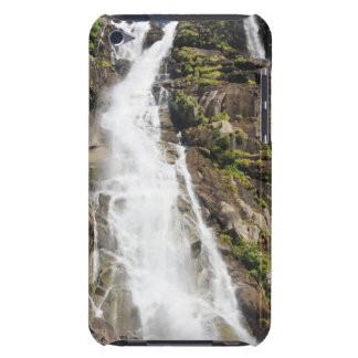 Nardis waterfalls Italy Barely There iPod Cases