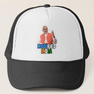 Narendra Modi Collection Trucker Hat