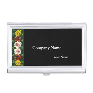 NARROWBOATS BUSINESS CARD HOLDER