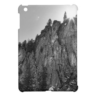 Narrows Pinnacle Boulder Canyon Case For The iPad Mini