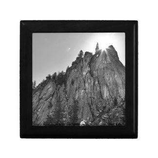 Narrows Pinnacle Boulder Canyon Gift Box