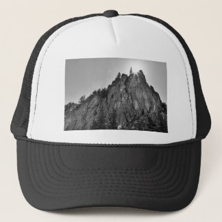 Narrows Pinnacle Boulder Canyon Trucker Hat