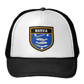 Narva Flag Cap