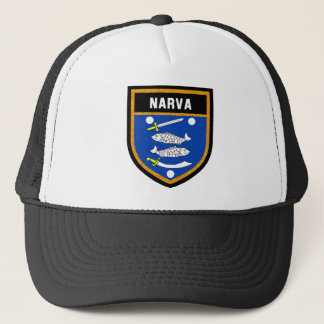 Narva Flag Trucker Hat