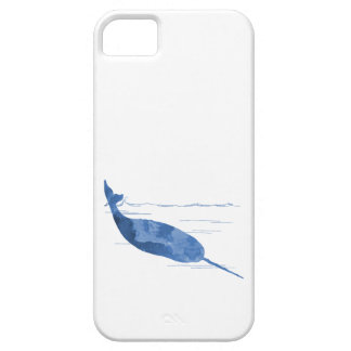 Narwhal Barely There iPhone 5 Case