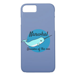 Narwhal cell case