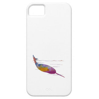 Narwhal iPhone 5 Case