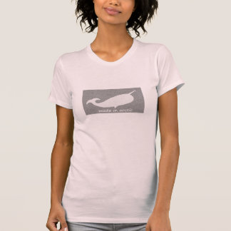 Narwhal - Made in Arctic T-Shirt