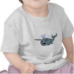 Narwhal! Tee Shirts