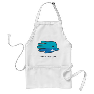 Narwhal Tusk Aprons