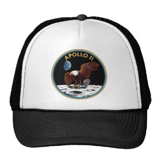 NASA Apollo 11 Cap