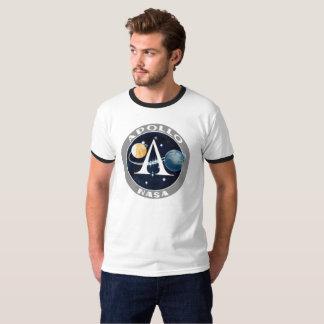 NASA Apollo Saturn I SA-1 T-shirt