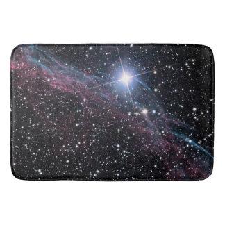 NASA ESA Veil nebula Bath Mats