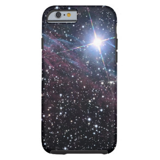 NASA ESA Veil nebula Tough iPhone 6 Case