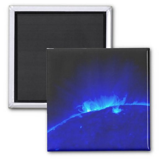 NASA / First Solar image from the twin STEREO proj Fridge Magnet