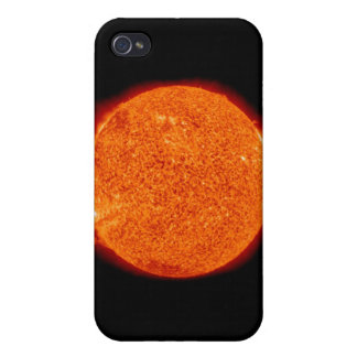 NASA Goddard Photo of Double Solar Flare Case For The iPhone 4