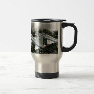 NASA Jets Travel Mug