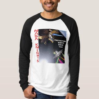 Nasa Knights T-Shirt