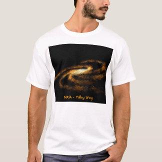 NASA - Milky Way T-Shirt