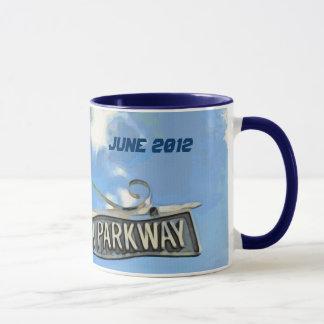 NASA Parkway #1 mug