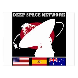 NASA s Deep Space Network Postcards