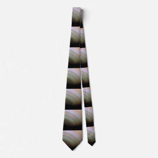 NASA / Saturn's Rings Tie
