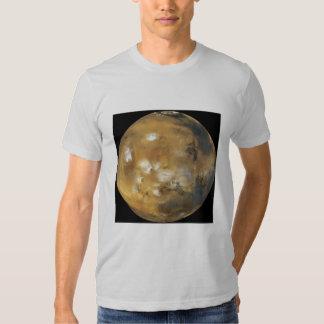 NASA Space Exploration - Mars T-shirts