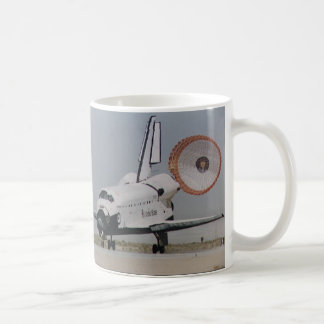 nasa SPACE SHUTTLE Coffee Mug