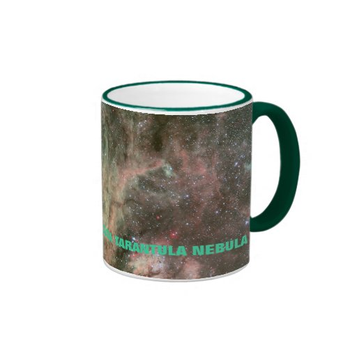 NASA Tarantula Nebula Mug