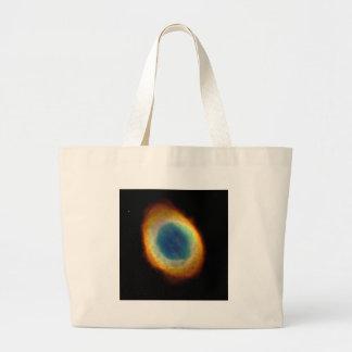 NASA - The Ring Nebula - M57 Bag