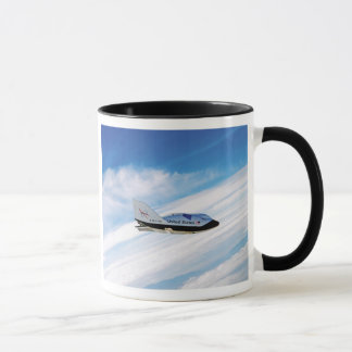 NASA X-38 Experimental Crew Return Vehicle Mug