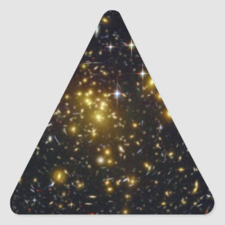 NASAs Abell Triangle Sticker