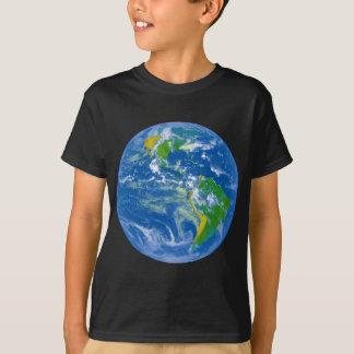 NASAs Big Blue Marble T-Shirt