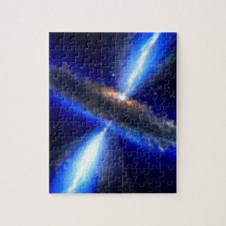NASAs Black hole sucks all Ae01f Puzzle