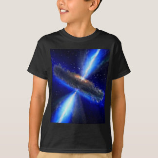 NASAs Black hole sucks all Ae01f T-Shirt