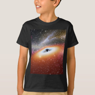 NASAs Black hole T-Shirt