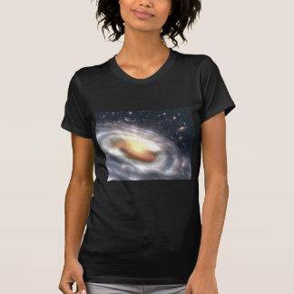 NASAs Bursting with Stars and Black Holes Shirt