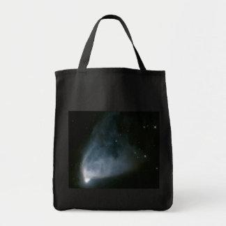 NASAs Caldwell 46 Nebula Tote Bag
