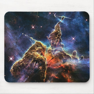 NASAs Carina Nebula Mousepad