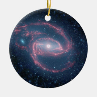 NASAs Coiled Creature of the Night Ornament